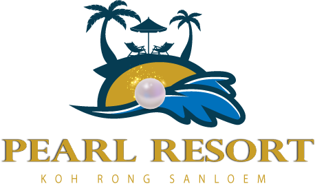 Pearl Resort Cambodia Logo